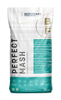 Benchmark Perfect Mash